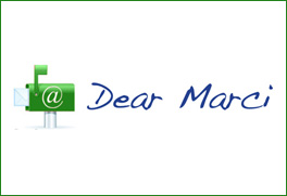 Sign up for Dear Marci. Dear Marci is a biweekly e-newsletter that helps consumers understand their Medicare benefits and options.